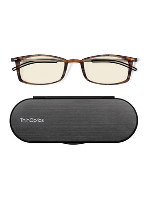 Frontpage Computer Glasses with Clear Frame