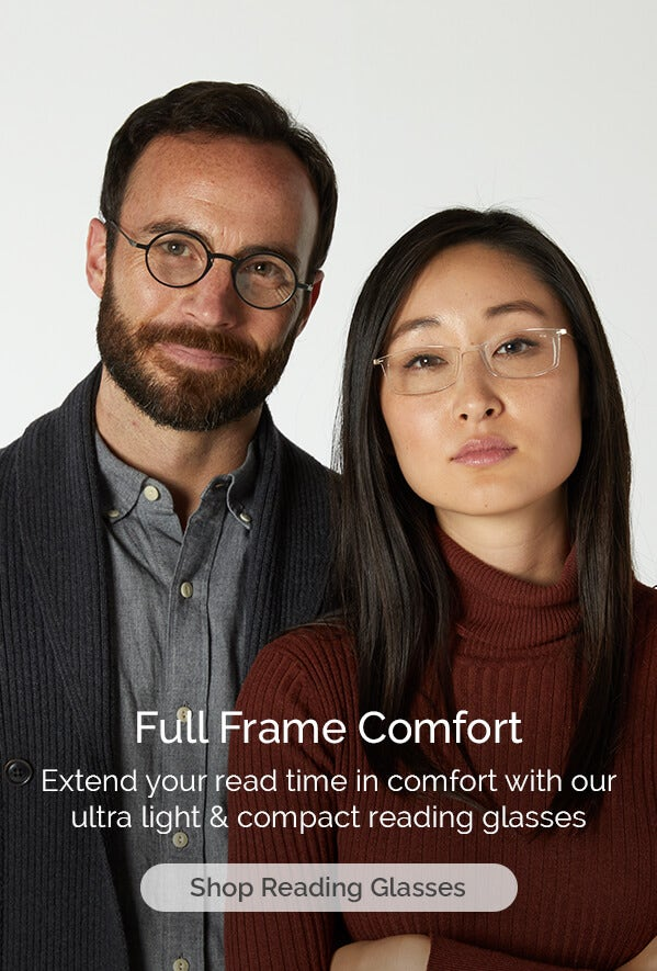 ThinOptics Connect is now available in +3.0 lens strength